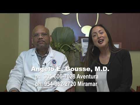 Dr gousse urology miramar