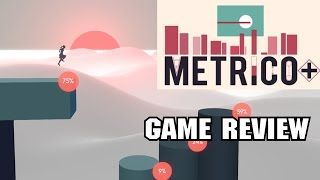 Metrico+ [Game Review]