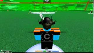 Roblox: The Hunger Games By Ozzypig