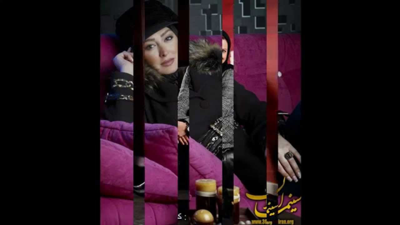 Persian Women Actors 1 - هنرپیشه های خانم سینمای ایران #1