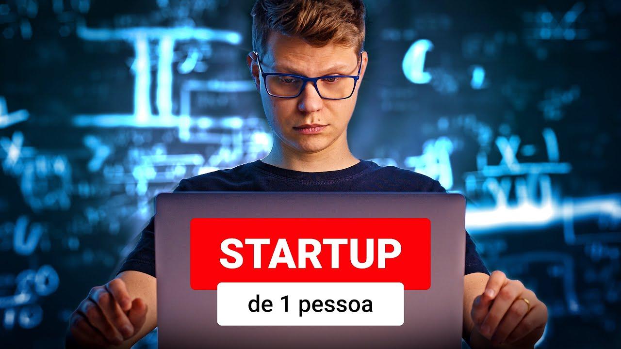 Tudo sobre as Tecnologias, Infraestrutura e Frameworks de uma Startup de 1 pessoa só