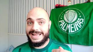 PALMEIRAS E GLOBO FIRMAM ACORDO ATÉ 2024!!! Falando de Palmeiras #161