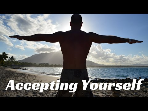 How To Accept Yourself & Your Flaws