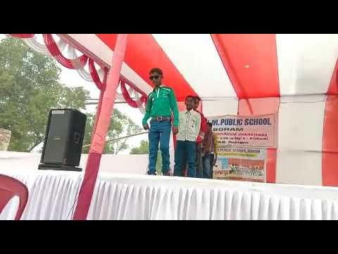 Narattom dance group