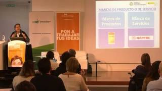 Dia del Emprendedor en La Rioja  OEPM