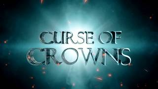 New Curse of Crowns Book trailer- Kings Transcend