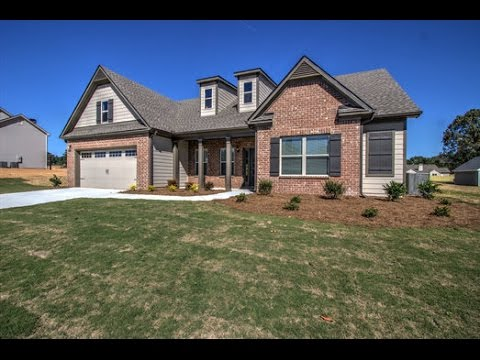 The Emerson Ranch Plan | Reliant Homes