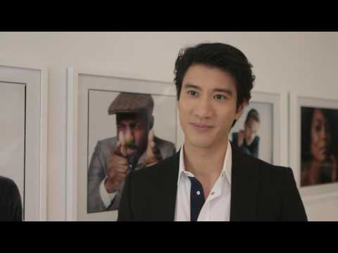Leehom Wang Open Fire TIFF Part 1