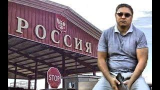 Вор «в законе» Камчи Кольбаев стал «невъездным» в Россию