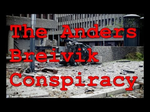 The Anders Breivik Conspiracy (Full version)