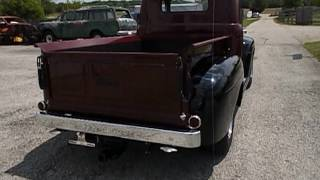 1950 FORD F100 SHORT BED FOR SALE AT 500 CLASSIC AUTO