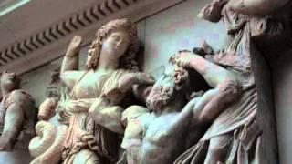 Kalevi Aho, Pergamon