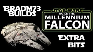 Build The Millennium Falcon - Extra Bits #2 - My Airbrush Arrives!!