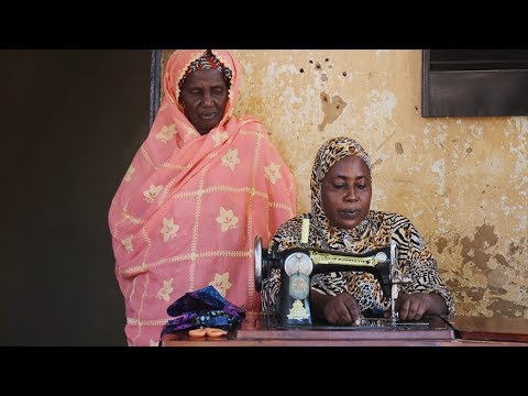 A New Country Partnership Framework for Niger