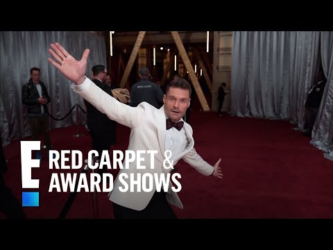 Welcome To The E! Live From The Red Carpet YouTube Channel | E! Red Carpet & Award Shows