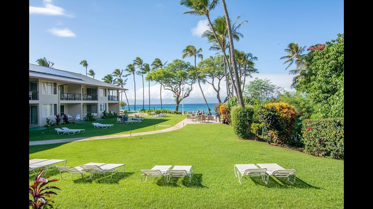 Napili Surf Beach Resort Lahaina