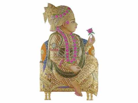 Janmangal Namavali by Shatanand Muni from Swaminarayan Sampraday