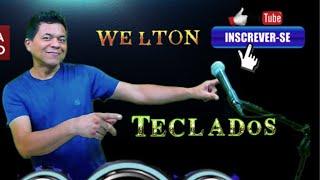 @WELTON DOS TECLADOS OFICIAL LIVE 5