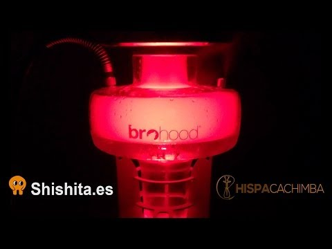 Review Brovolution Peacemaker