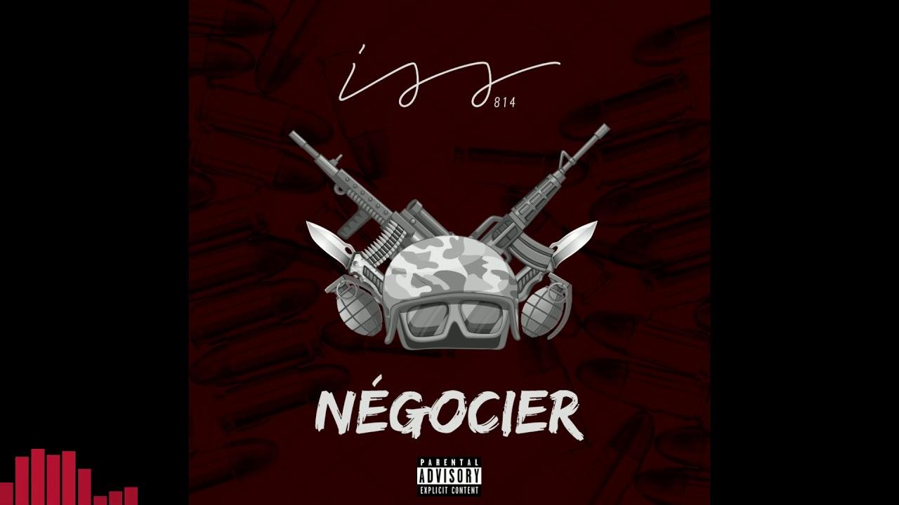 Iss 814 | Négocier (B.O. Série TV Mœurs) [Official Audio]