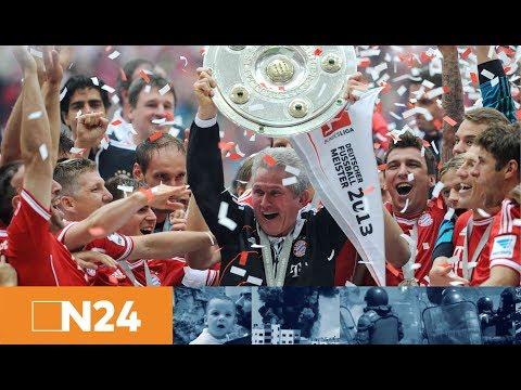 FC Bayern München: Sensationelles Heynckes-Comeback auf der Zielgeraden