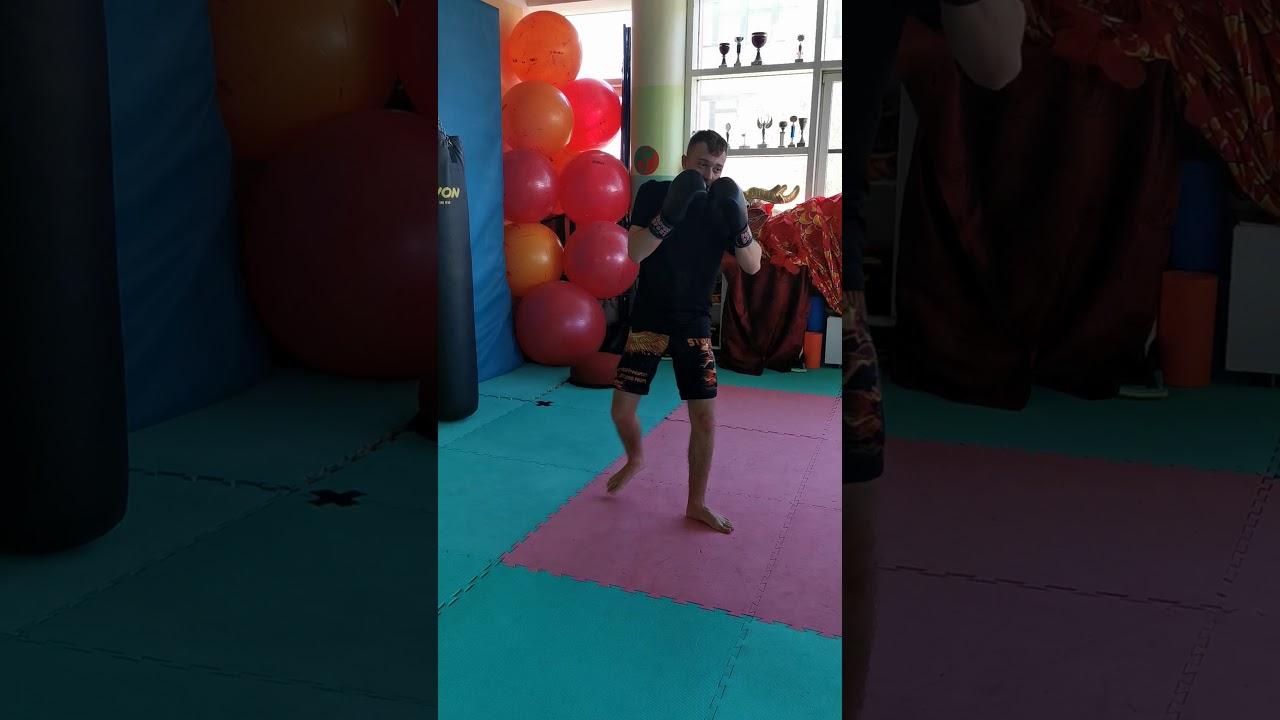 Kampfsport Corona