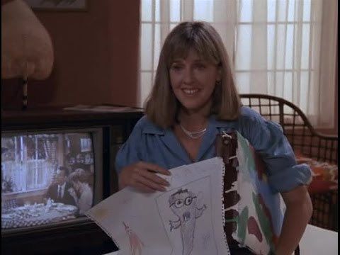 Amazing Stories S01 E13   The Sitter