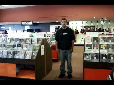 Vacaville Music Commercial