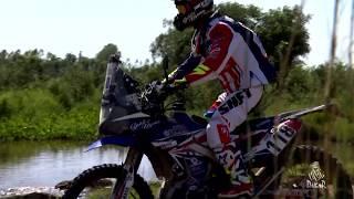 2017 Dakar Rally 『Spirit of Kazama』
