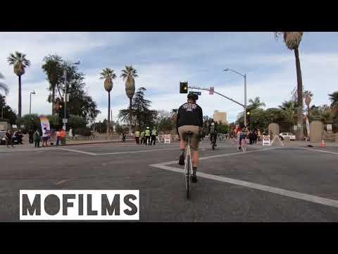 Ciclavia Iconic Wilshire Blvd #MoFilms
