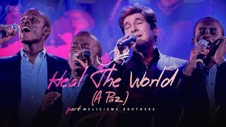 Daniel - Heal the World / A Paz part. Melisizwe Brothers [Clipe oficial]