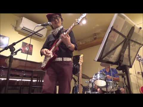 Peggy Sue ( John Lennon , Buddy Holly ) - The Monoboogies (cover) mp3