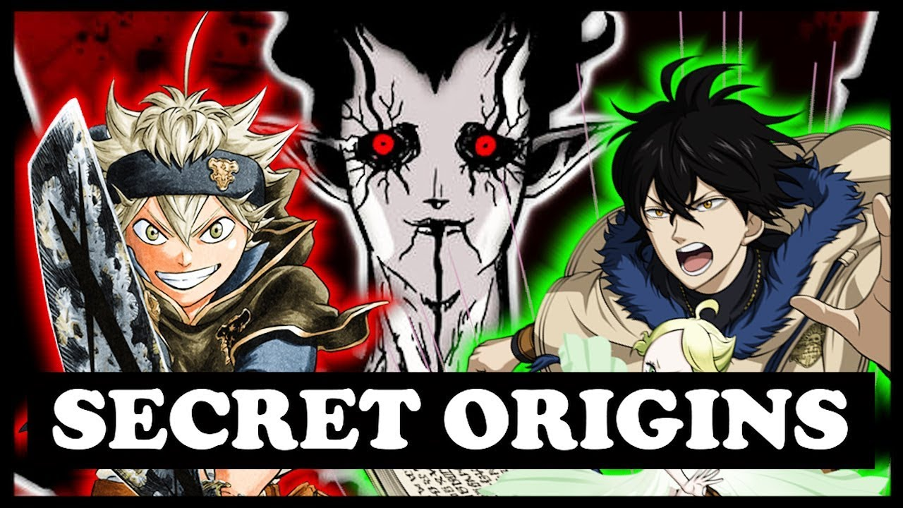 Yuno And Asta Are Reincarnations Of Licht And The First Wizard King Black Clover Theory Youtube Zerochan has 17 julius nova chrono anime images, and many more in its gallery. yuno and asta are reincarnations of licht and the first wizard king black clover theory
