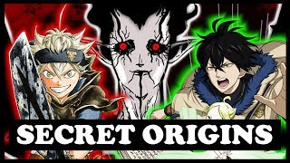 Yuno and Asta are REINCARNATIONS of Licht and the First Wizard King! (Black Clover THEORY)