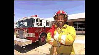 New Organization To Honor Black Firefighters
