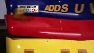 Wipe New Recolor Rustoleum Paint Restorer - As Seen On TV