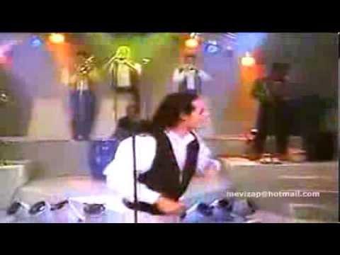 Marc Anthony - Palabras Del Alma (HD-HQ)