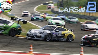 PROJECT CARS 2 (WIP) - Porsche Cayman GT4 Clubsport @ RedBull Ring - Kommentiertes Gameplay