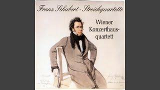 Streichquartett Nr.10 in Es-Dur, 1.Satz - Allegro più moderato