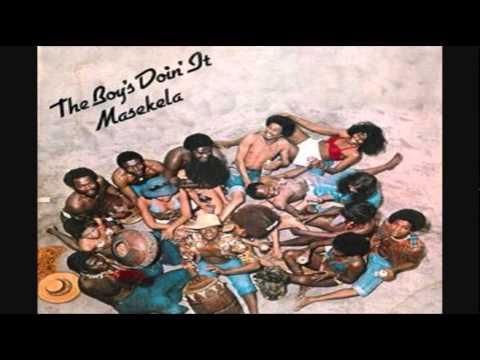 Hugh Masekela  The Boys Doin It 1975
