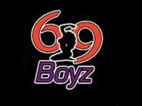 69 Boyz-Tootsie Roll