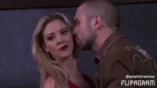 Monica y Aurelio - Aunque ahora estés con el