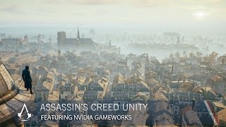 Assassin's Creed Unity Featuring NVIDIA GameWorks [US]