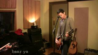 A.A. Bondy - When The Devils Loose - HearYa Live Session 11/21/09 YouTube Videos