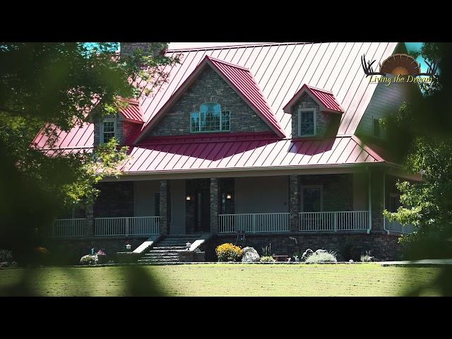 Rut & Strut Lodge