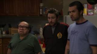 It's Always Sunny Deleted Scene- Dee Gives Birth
