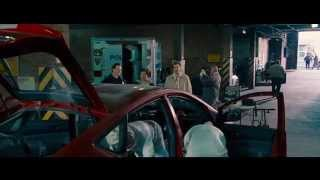 The Other Guys - Soup Kitchen - Dirty Mike and the Boys