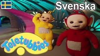 Repeat youtube video Teletubbies Svenska: Säsong 3, Episod 66