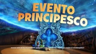 Sofia La Principessa - Vinci evento principesco e weekend da favola
