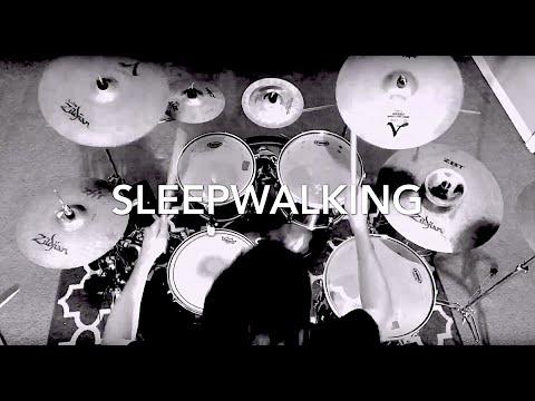 BRING ME THE HORIZON // Sleepwalking (Drum Cover)